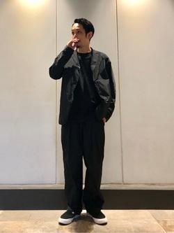 [URBAN RESEARCH 福岡パルコ店][冷牟田 誠]