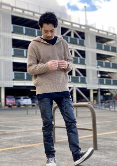[warehouse 三井アウトレットパーク倉敷店][waka-san]