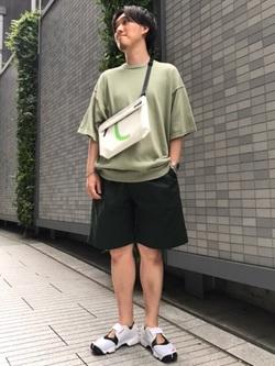 [URBAN RESEARCH 三宮店][内田 貴行]