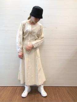[URBAN RESEARCH 表参道ヒルズ店][笠野]
