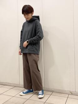 [DOORS 丸亀町グリーン高松店][ウエダマナミ]
