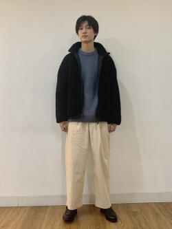 [SENSE OF PLACE 東急プラザ蒲田店][タカシ]