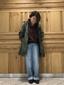 [DOORS ジョイナス横浜店][kobayashimariko]