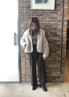 [warehouse 163店][スズノ]
