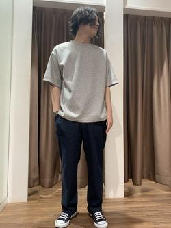 [warehouse 三井アウトレットパーク入間店][長田 夏樹]