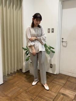 [DOORS ららぽーと横浜店][やぎみゆ]