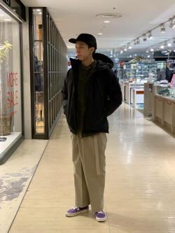 [URBAN RESEARCH 名古屋パルコ店][オオノ]