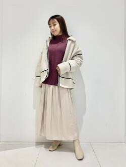 [URBAN RESEARCH Store ルクア大阪店][kawasaki]