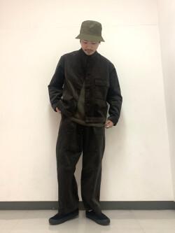 [URBAN RESEARCH 広島パルコ店][原田 圭史]