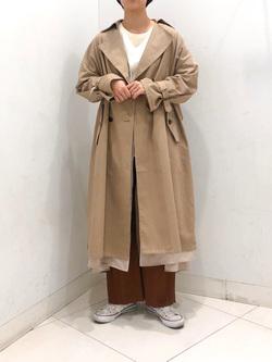 [SENSE OF PLACE キャナルシティ博多店][マユ]