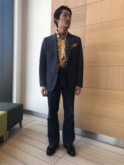 [URBAN RESEARCH キラリナ京王吉祥寺店][北里 真也]