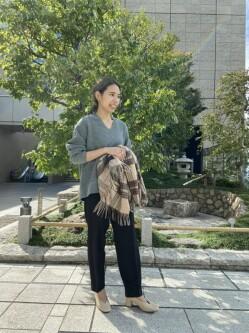 [URBAN RESEARCH Store ルクア大阪店][Morimoto]