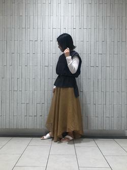 [Yukie]