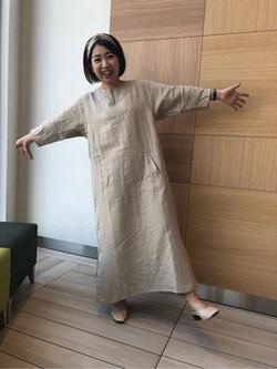 [URBAN RESEARCH キラリナ京王吉祥寺店][megu]