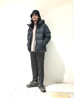 [DOORS 広島パルコ店][石井 雅臣]