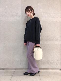 [SENSE OF PLACE アミュエスト博多店][Mai]