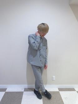 [warehouse 南町田グランベリーパーク店][YUYA]