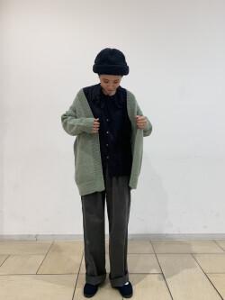 [DOORS テラスモール湘南店][村上 梨枝子]