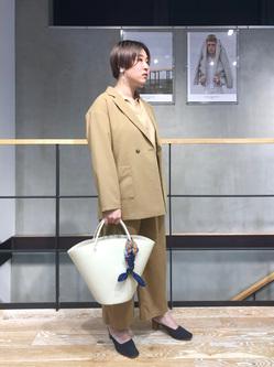 [URBAN RESEARCH 神南店][村山 由佳]