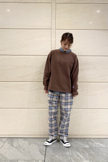 [Sonny Label LINKS UMEDA店][江口 南美]