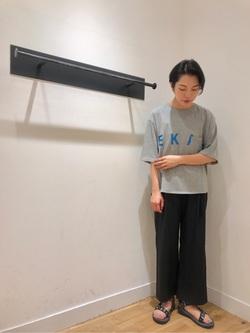 [田村 桃子]