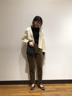 [URBAN RESEARCH ららぽーとEXPOCITY店][松井 砂都]