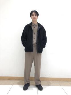 [SENSE OF PLACE グランツリー武蔵小杉店][吉澤 成夏]