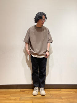 [URBAN RESEARCH Store ルクア大阪店][川野 健也]