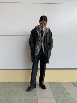 [DOORS ららぽーとEXPOCITY店][佐藤 佑樹]