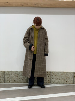 [DOORS ららぽーとEXPOCITY店][サカエ ユリナ]
