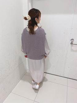 [SENSE OF PLACE イオンモール京都桂川店][岡部 美採]