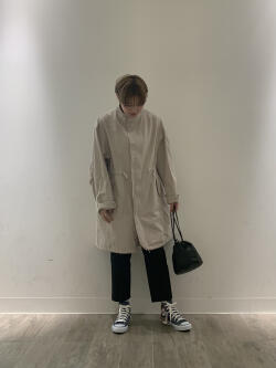 [SENSE OF PLACE イオンモール大高店][渡邊  菜津]