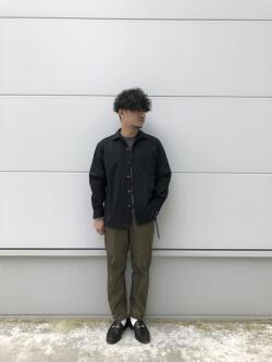 [DOORS ららぽーと沼津店][KYOHEI NOMOTO]