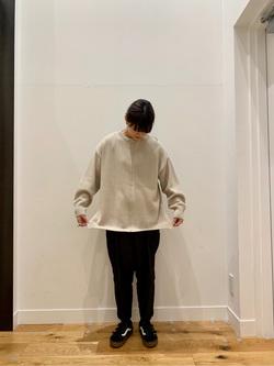 [DOORS mozoワンダーシティ店][nabechan]