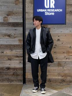 [URBAN RESEARCH Store ラゾーナ川崎プラザ店][あきと]
