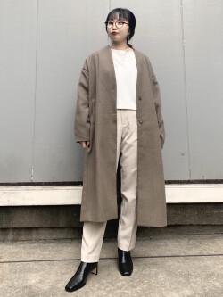 [KBF+ 新宿ミロード店][わた]
