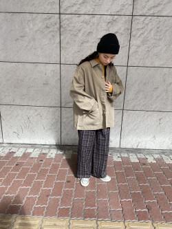[Hinako Kawamura]
