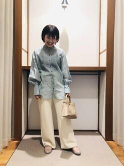 [URBAN RESEARCH 天王寺MIO店][chiaki suzuki]