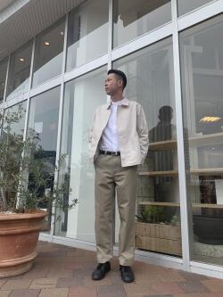 [DOORS テラスモール湘南店][野津 健太郎]