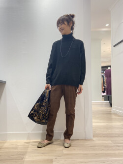 [ROSSOペリエ千葉店][kitayama ]