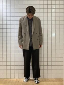 [SENSE OF PLACE ららぽーと海老名店][ぺい]
