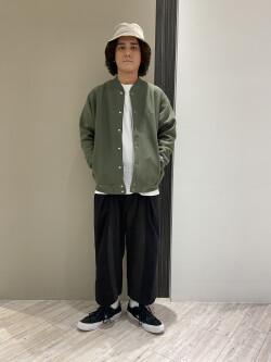 [DOORS グランフロント大阪店][うえの]