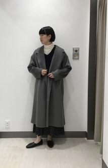 [UR Make Store 東急プラザ蒲田店][かえで]