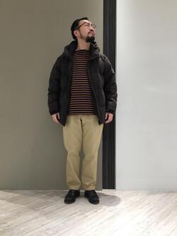[DOORS グランフロント大阪店][Nakai]