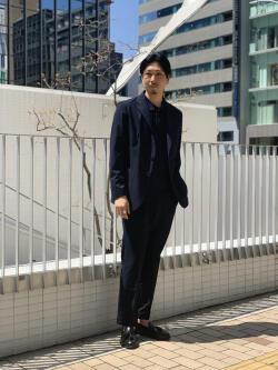[DOORS クレフィ三宮店][hidehito nozawa]
