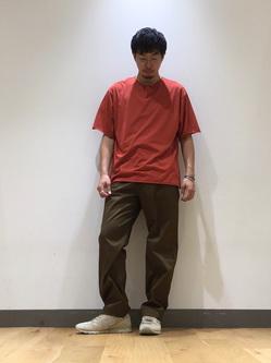 [山口 凜太郎]
