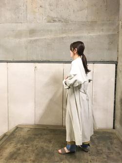 [KBF ルミネ北千住店][内田 有悠美]