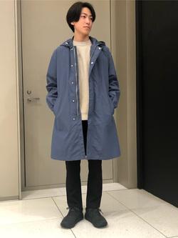 [URBAN RESEARCH Store ラゾーナ川崎プラザ店][優輝]