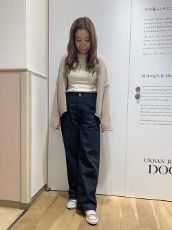 [DOORS アクアシティお台場店][yui ]