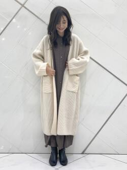[DOORS COCOSA熊本店][井上 裕美]